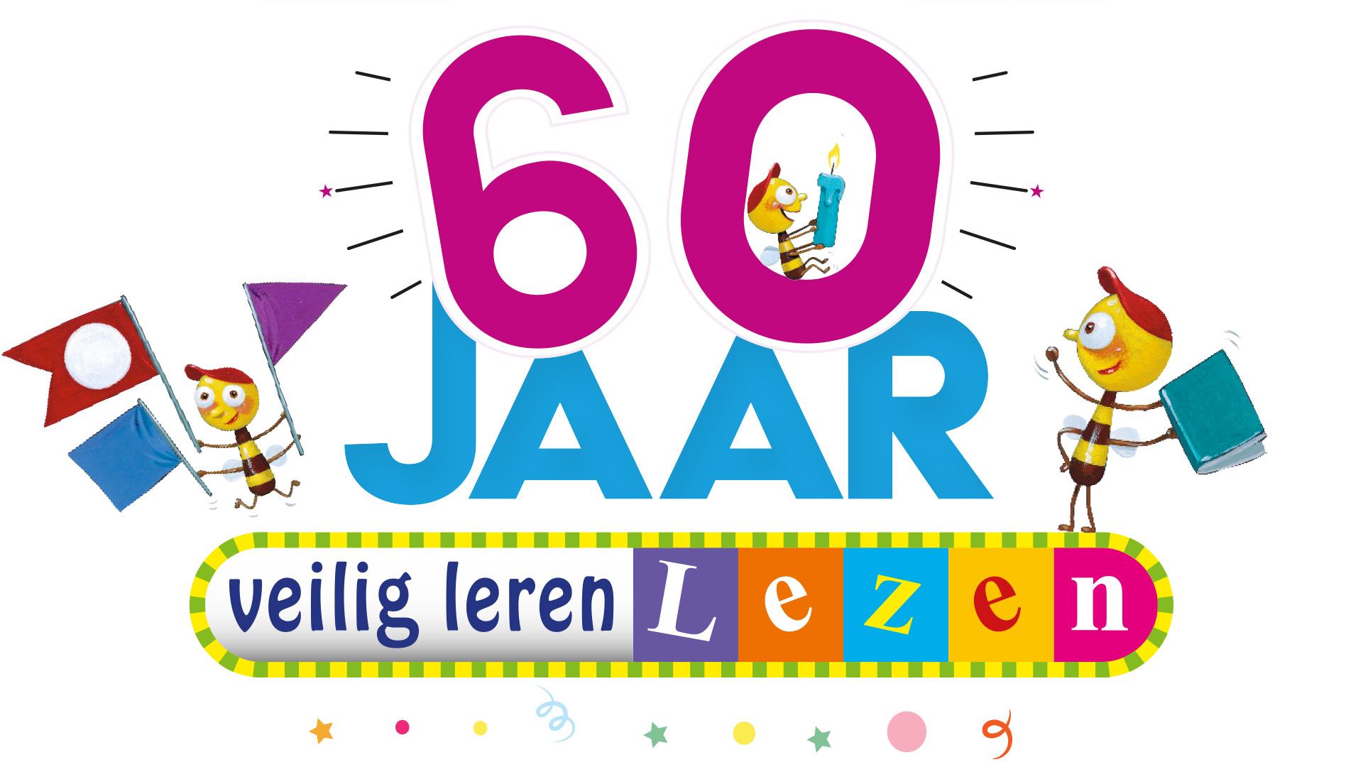 60 jaar Veilig leren lezen - Doe mee met onze wedstrijd!