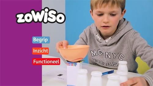 zoWISo is een realistische rekenmethode
