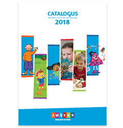 Catalogus 2018