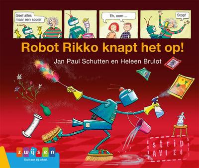 RobotRikkoknapthetop