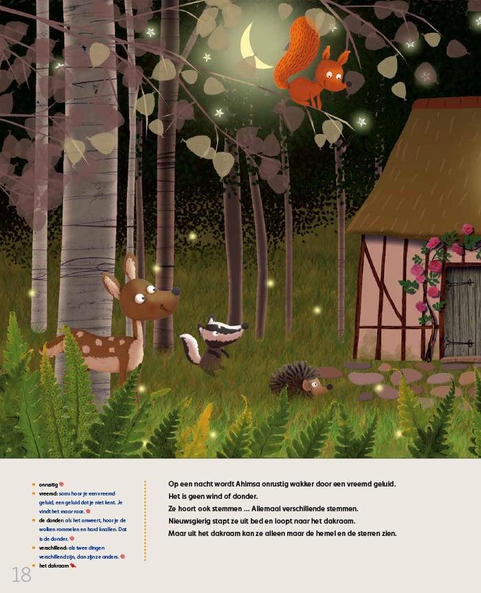 beeld-uit-prentenboek-Ahimsa-en-de-wonderbomen