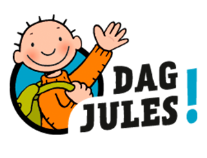 Dag Jules! - Totaalmethode voor de eerste kleuterklas