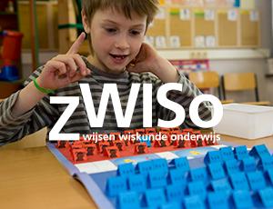 zWISo - Wiskunde voor leerjaar 1 tot 6
