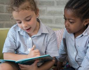 Resultaatgericht leren met Veilig leren lezen