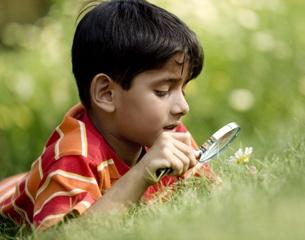 Veilig de wereld rond - Spreekt elk kind aan