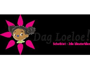 Dag Loeloe! - Totaalmethode voor de tweede kleuterklas