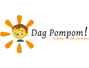 Dag Pompom! - Totaalmethode voor de derde kleuterklas
