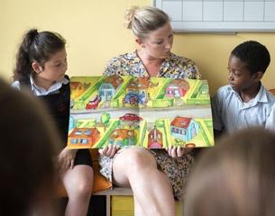 kwaliteitsvol en resultaatgericht taalonderwijs