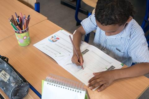 Schrijven voor élk kind