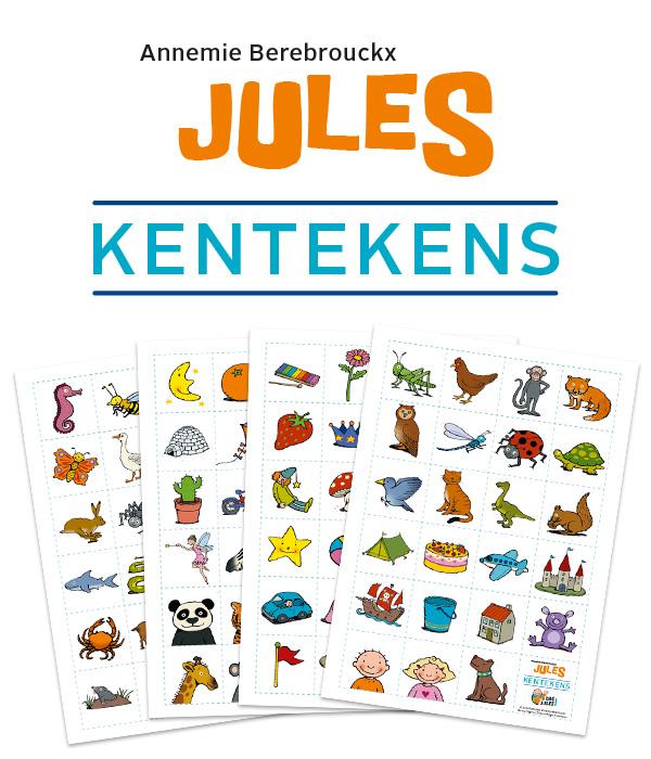 Kentekens Jules