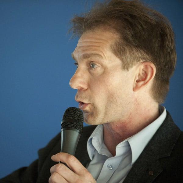 Kris Van den Branden - Zwijsen Academy