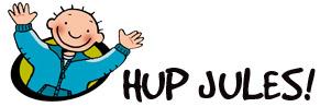 Hup Jules!