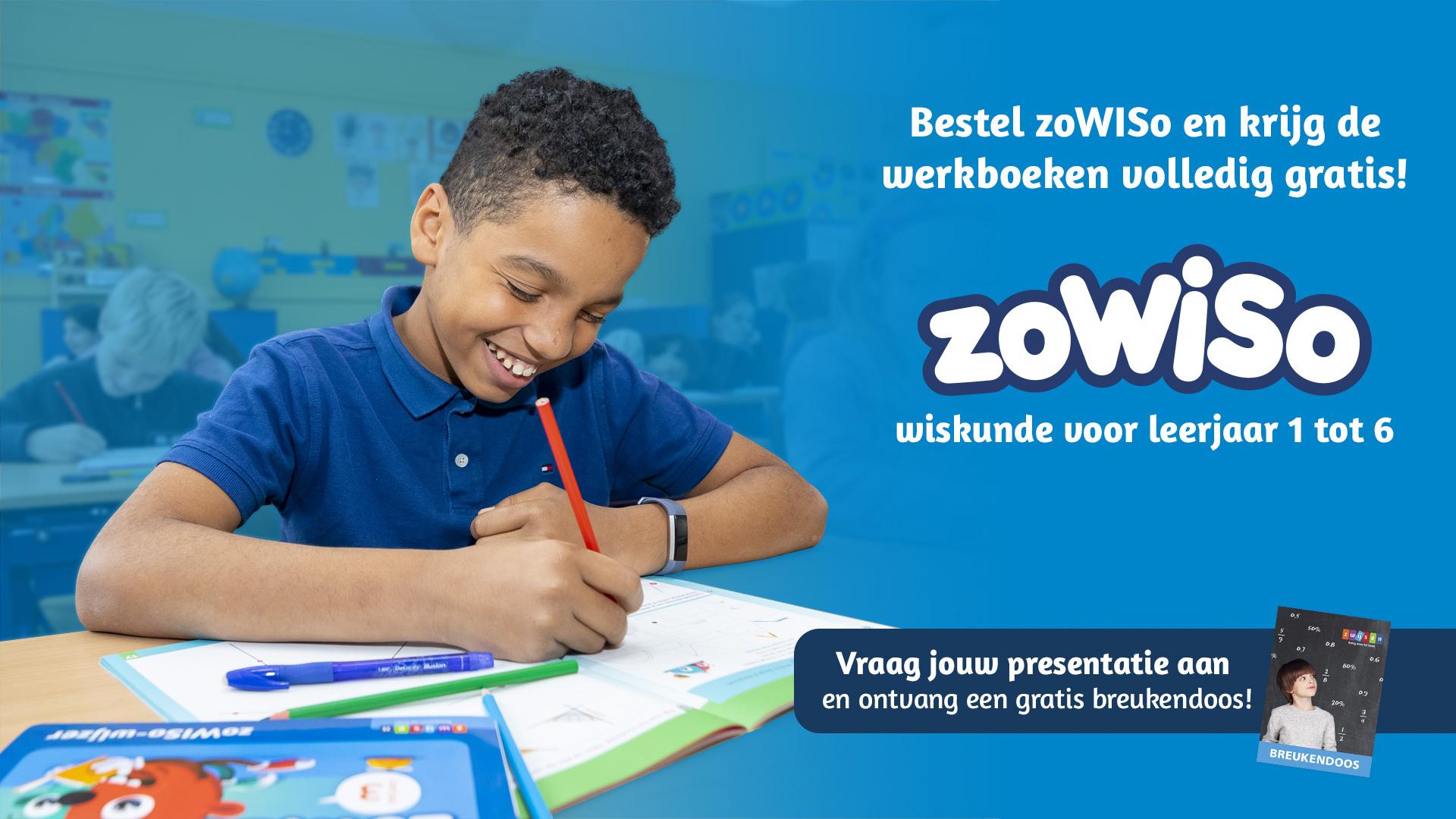 zoWISo-actie