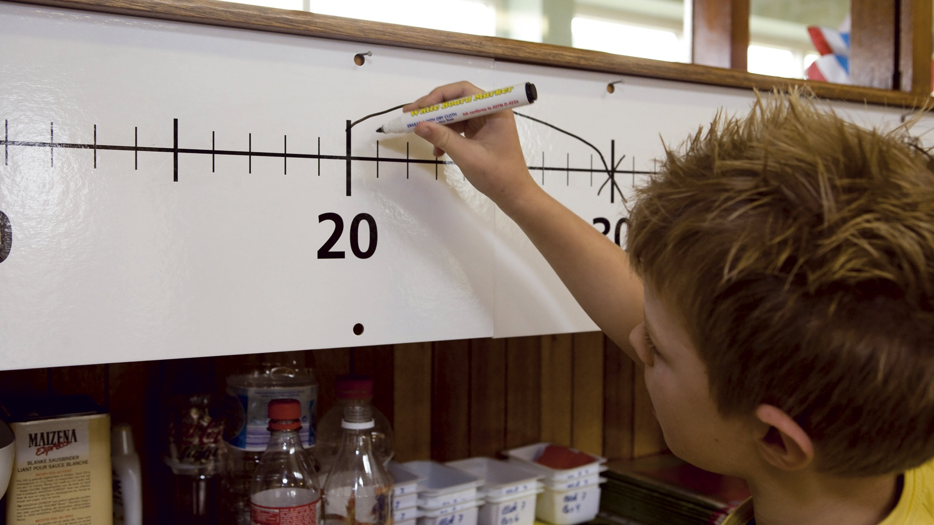 zoWISo - het lineaire getalbeeld