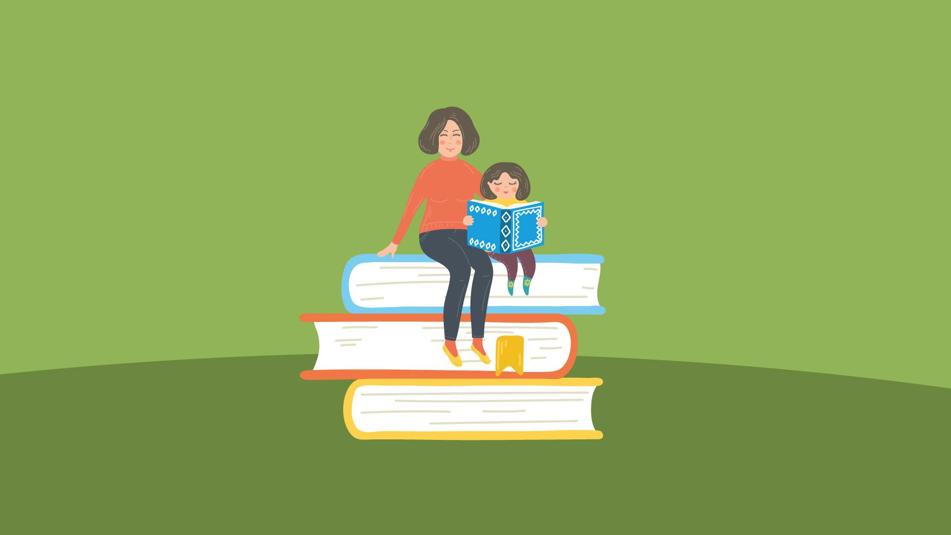Hoe kunnen ouders hun kinderen helpen met lezen?