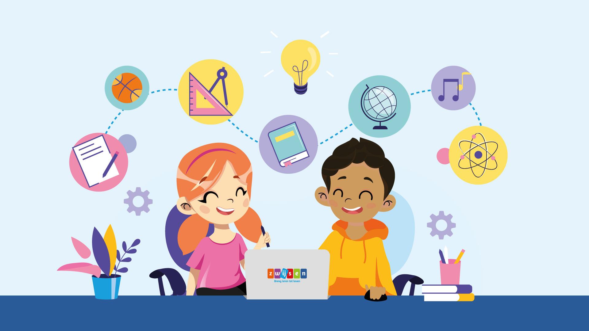 Maak van de eerste schooldag op 18 mei een feest: enkele tips
