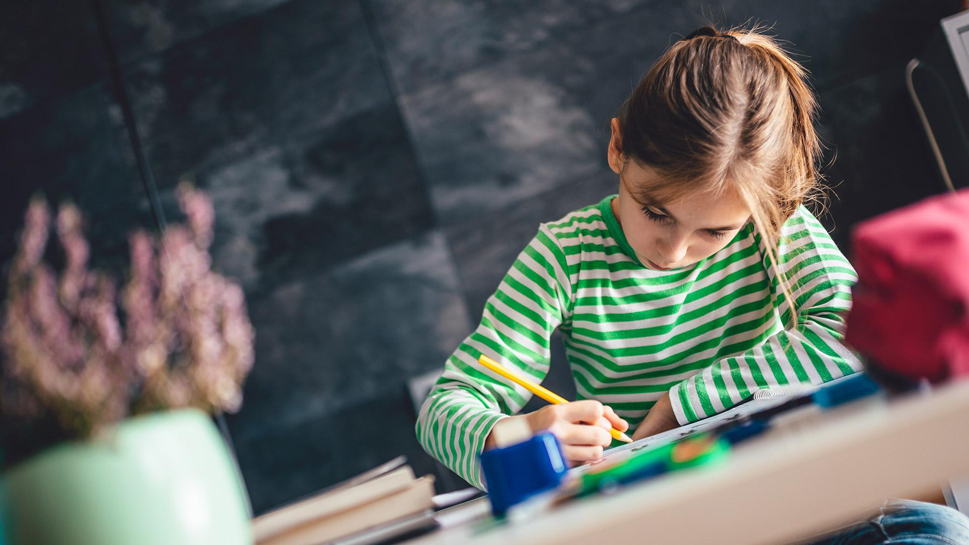 Is het ontwikkelen van een goed leesbaar handschrift nog belangrijk?