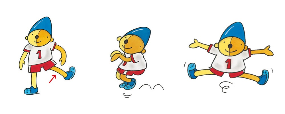Hop Pompom!
