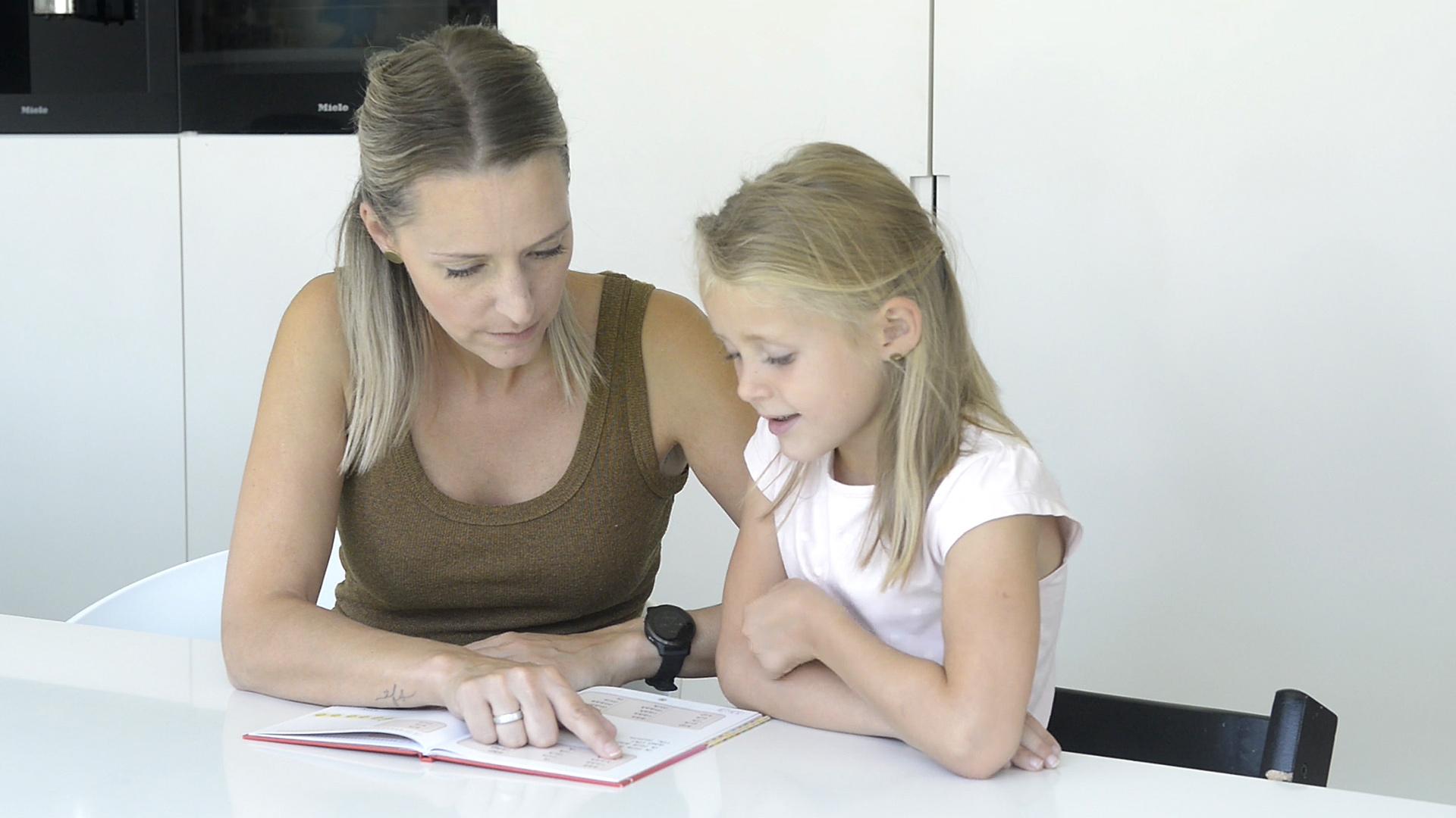 Het belang van ouderbetrokkenheid bij het leren lezen